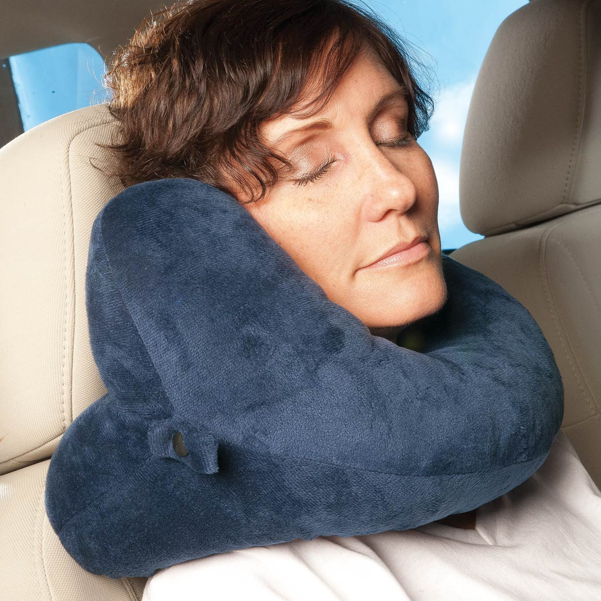 Head Cradle Pillow-358801