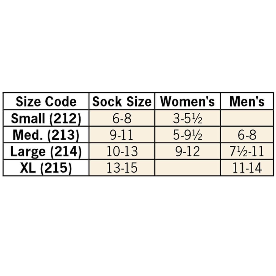 Silver Steps™ 3 Pack Seamless Diabetic Socks-358903