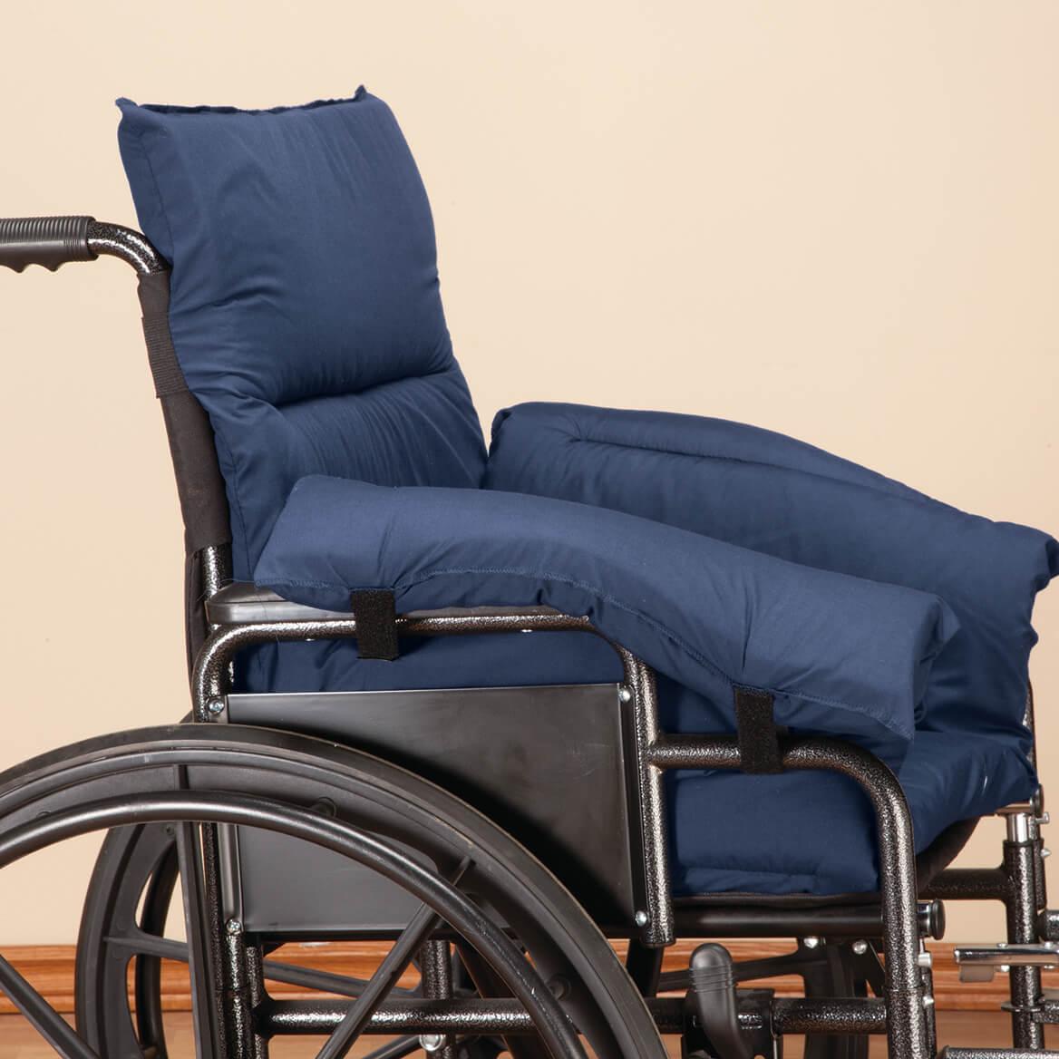 Pressure Reducing Cushion for Wheelchairs-359267