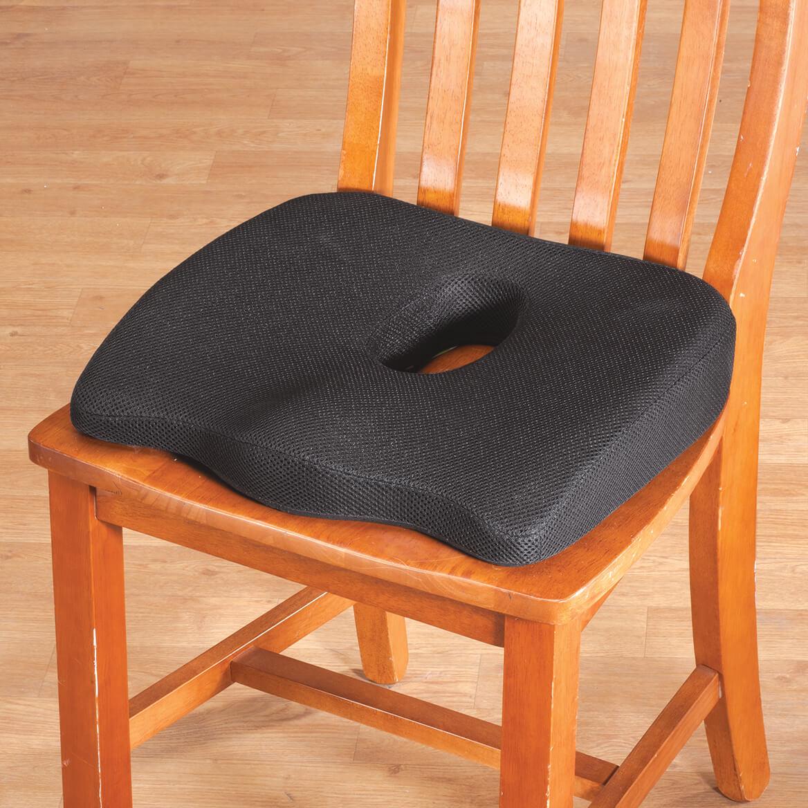 Orthopedic Seat Cushion-360996
