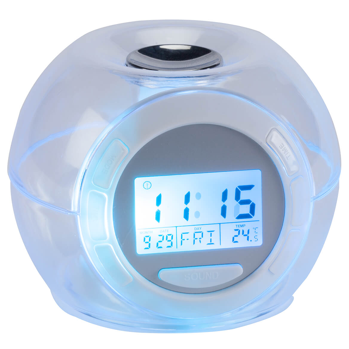 Sleep Machine - Soothing Sounds & Alarm Clock-362449