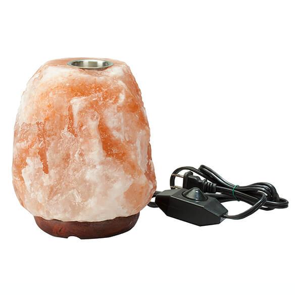 Healthful™ Naturals Himalayan Salt Lamp Diffuser-363138