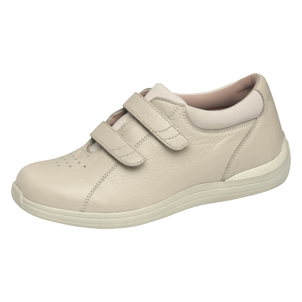 Drew® Lotus Women's Velcro Double Strap Shoe-363605