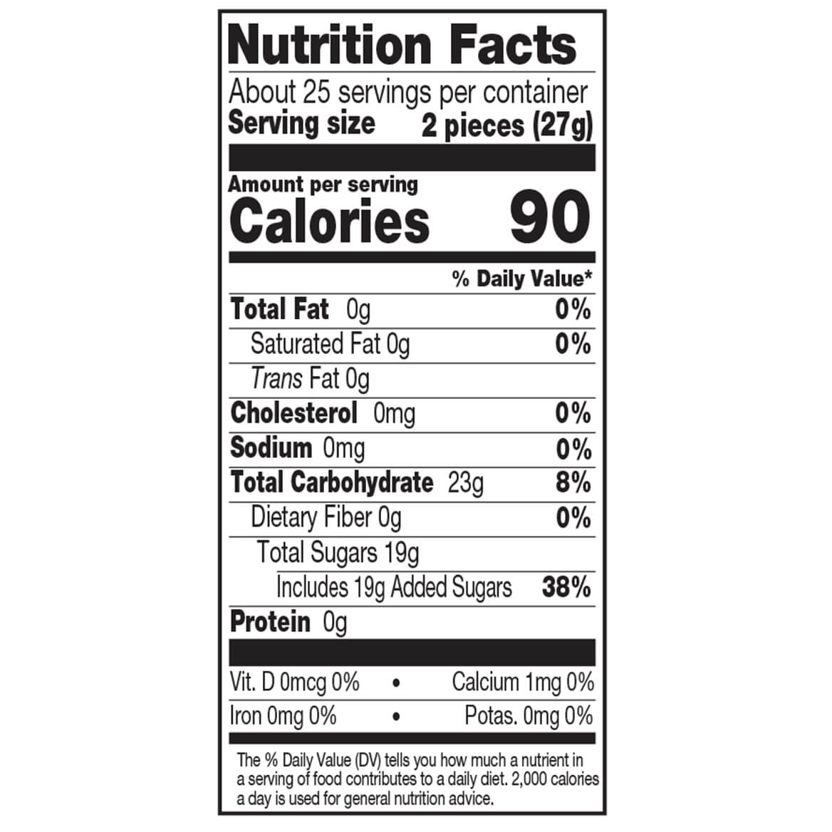 Cherry Slices 24 oz.-364275