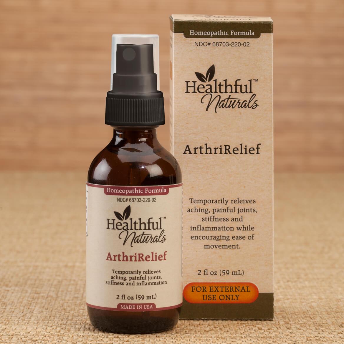 Healthful™ Naturals ArthriRelief-365787
