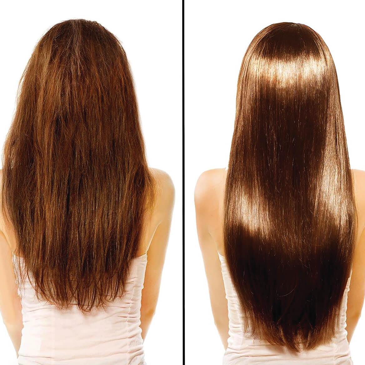 Ultra Growth Basil and Castor Oil Hair Growth Oil-368308