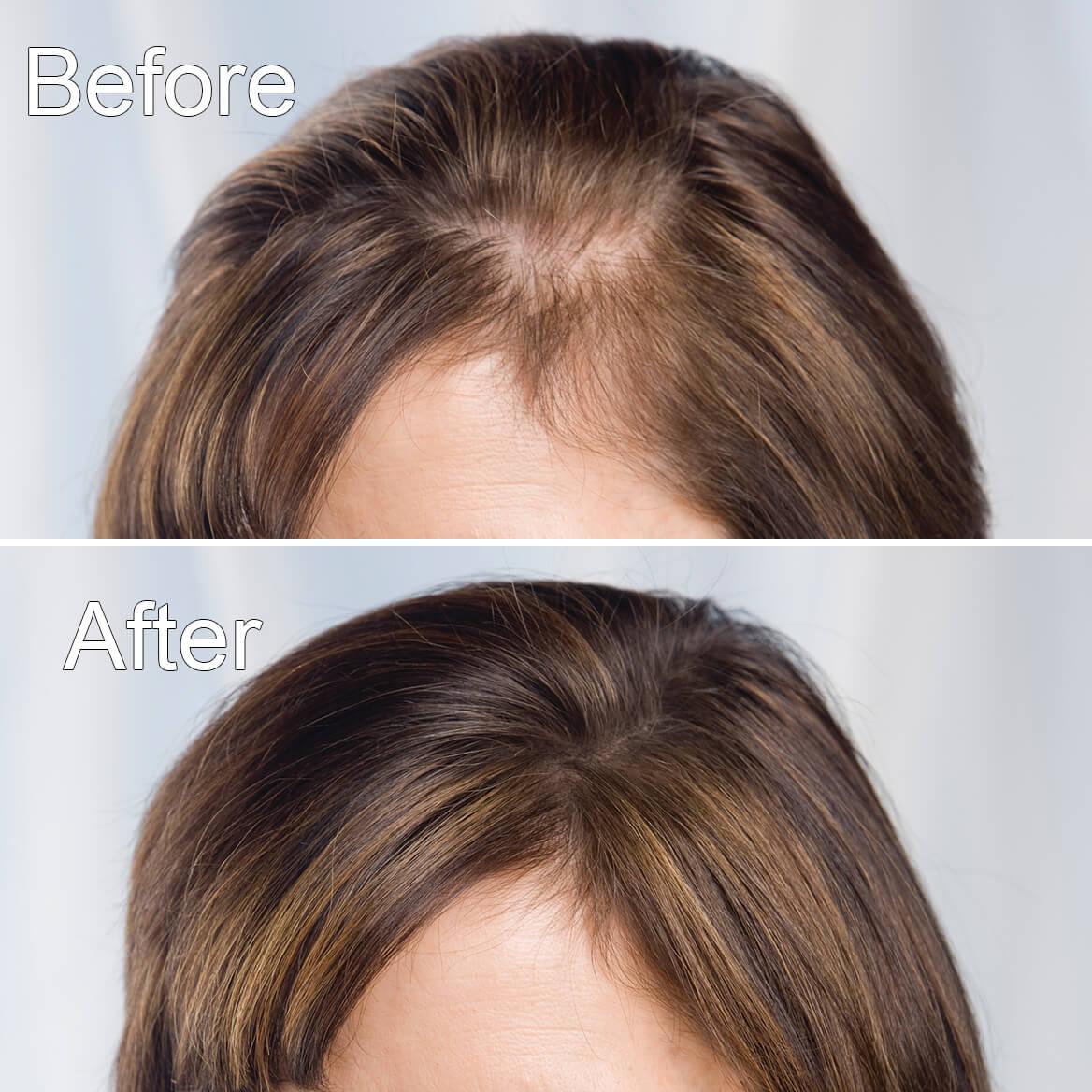 Joan Rivers Great Hair Day Dark Brunette 2-Pack-368316