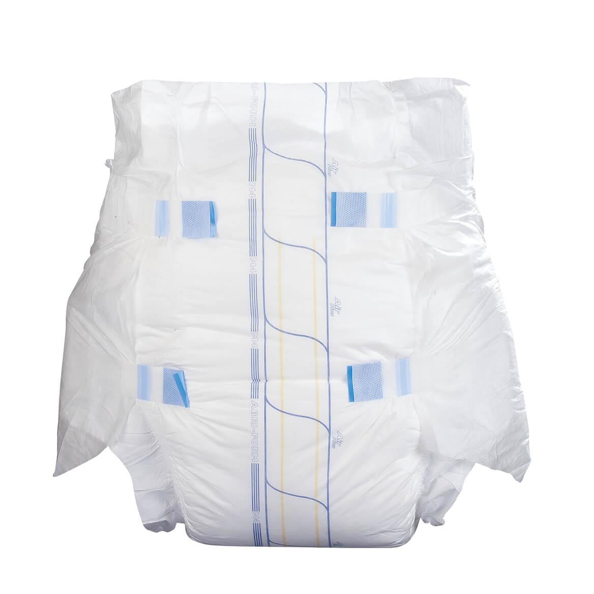 Abri-Form™ 135oz. Premium Adult Briefs Large, Case of 48-368454
