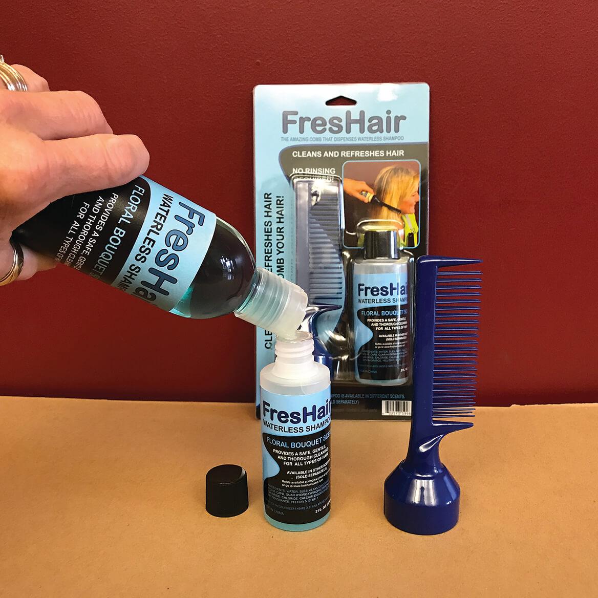 FresHair Waterless Shampoo Refill-368754