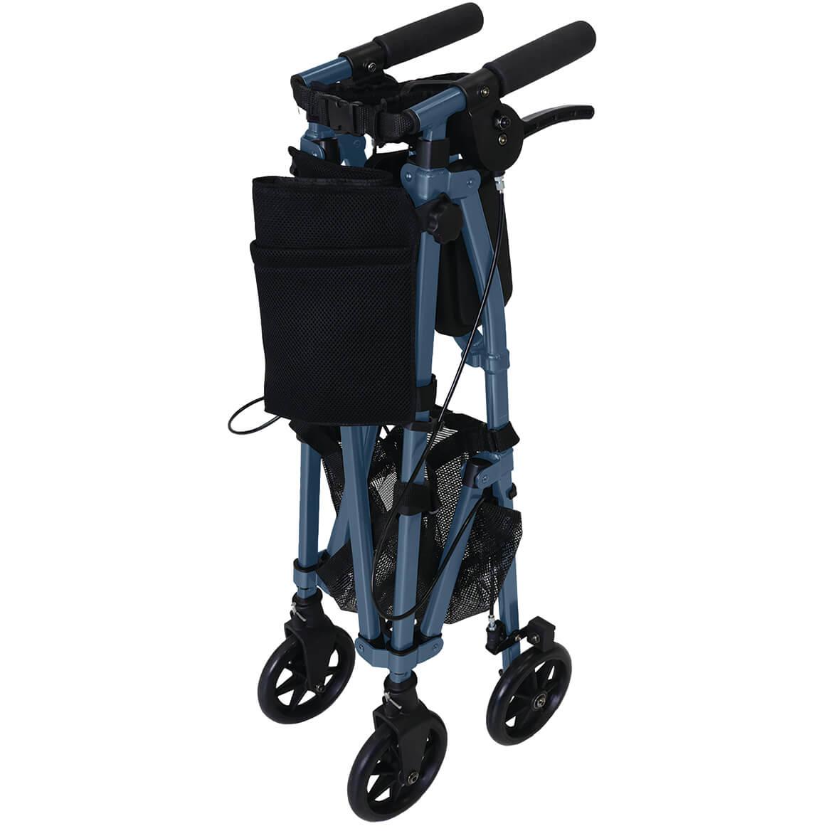 EZ Fold-N-Go Rollator                       XL-369171