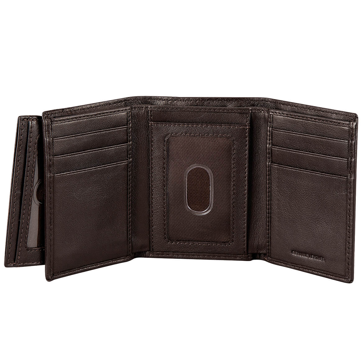 Samsonite Trifold RFID Leather Wallet-369309