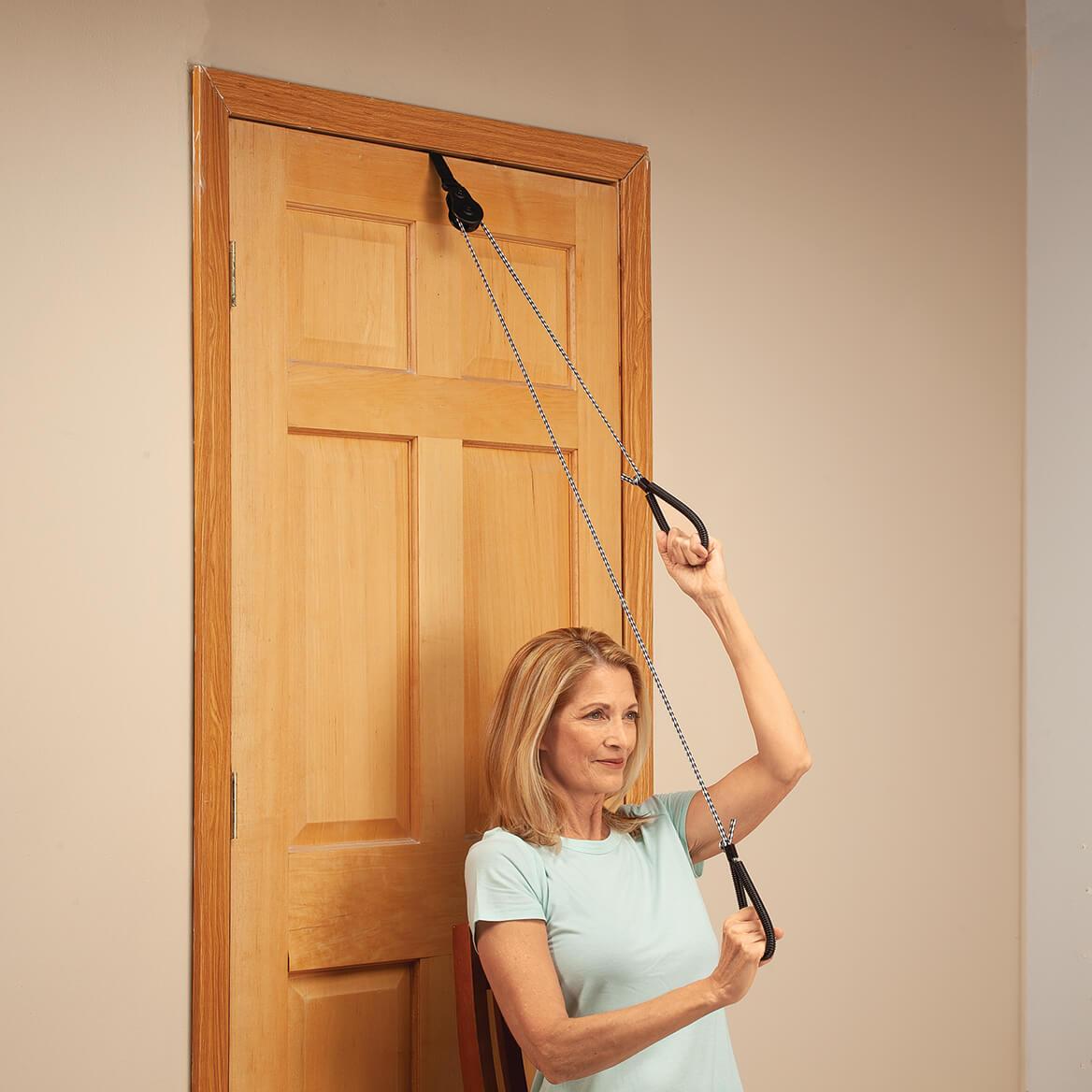 Over the Door Upper Body Exerciser-369536