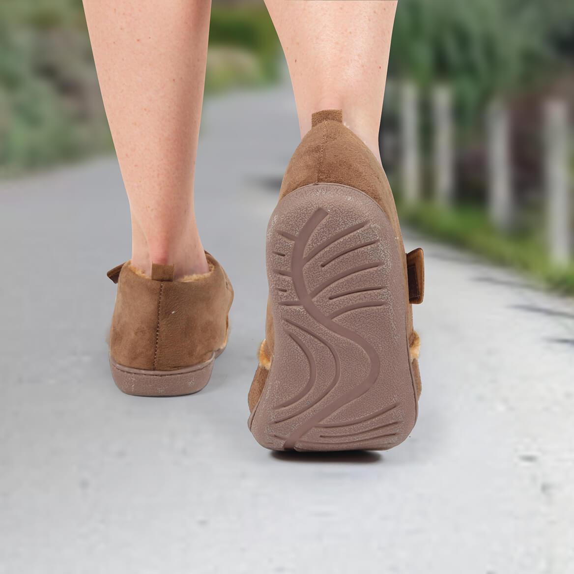 Diabetic Comfort Slippers Ladies-369905