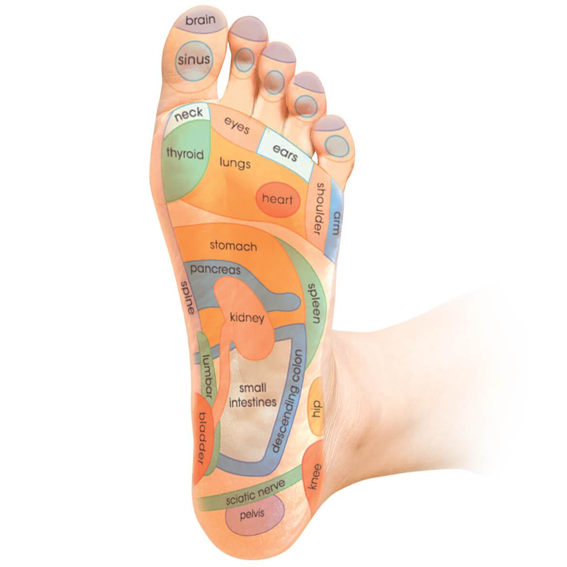 Massaging Comfort Slides Ladies-370017