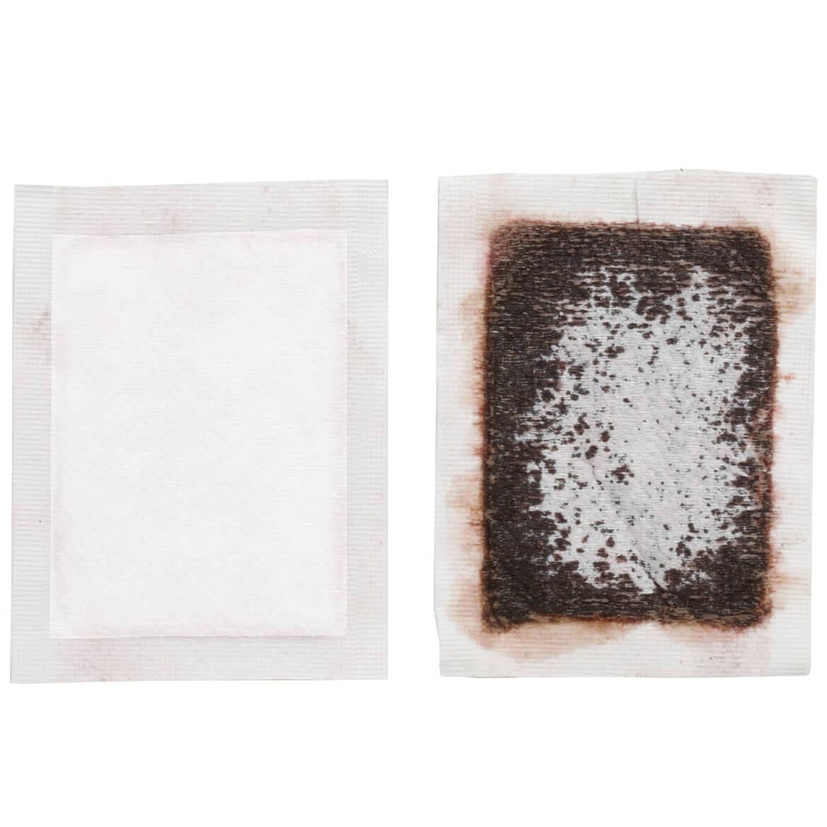 Himalayan Salt D-Tox Patches, Set of 10-370273