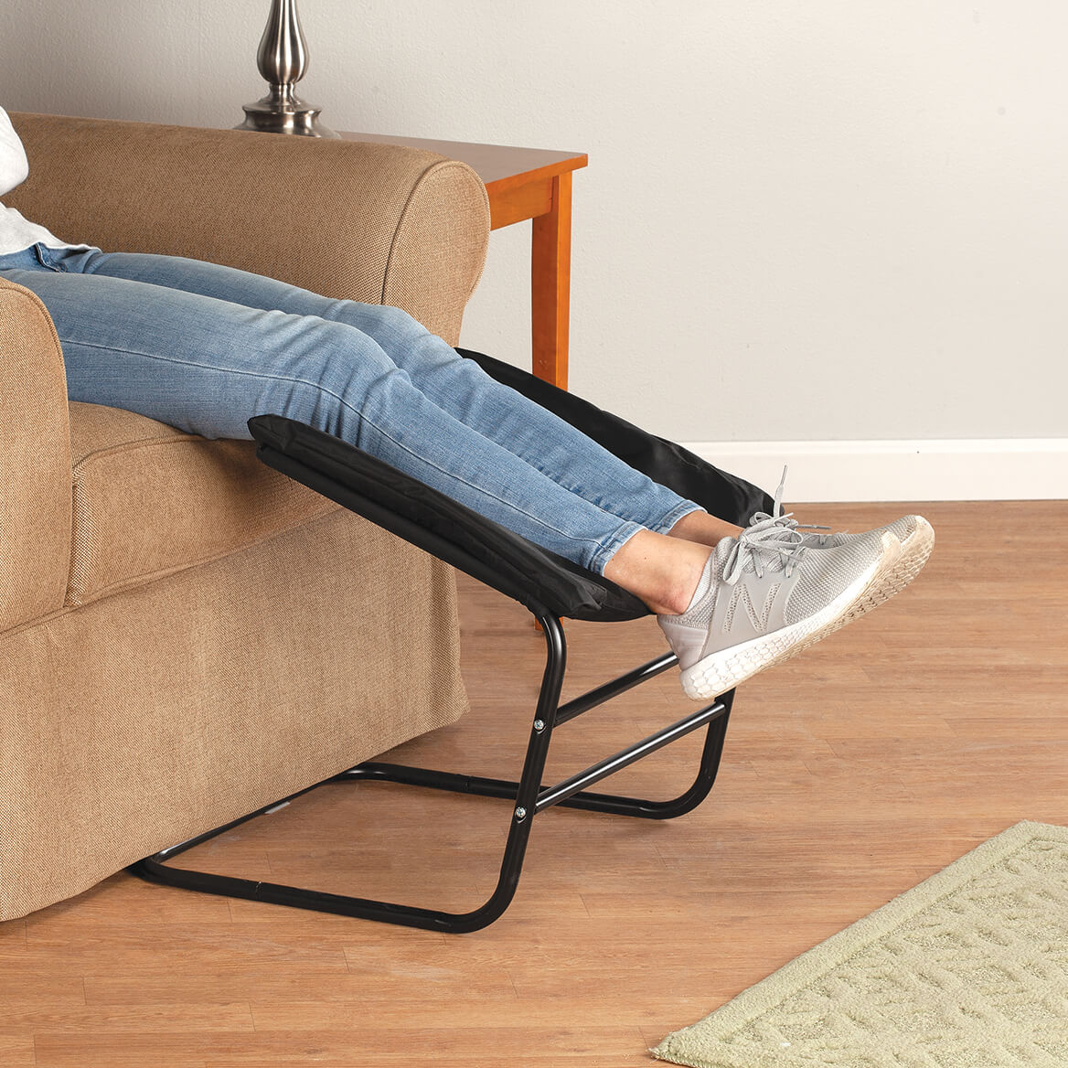 Supportive Leg Rest-370593