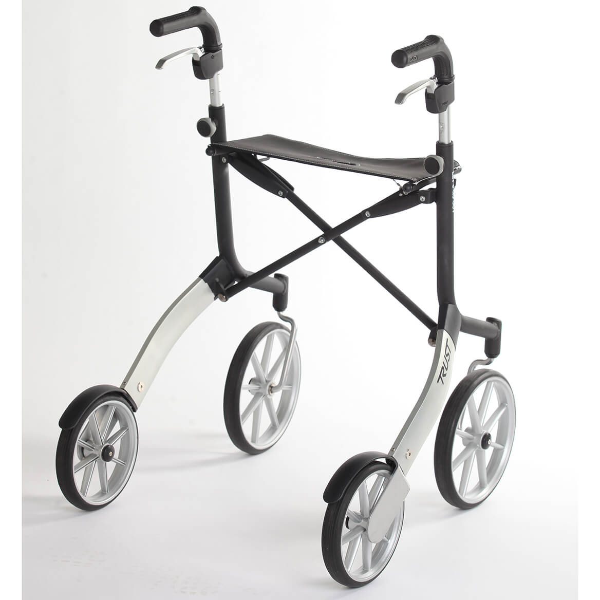 Trust Care Let's Go Out Outdoor Rollator-370776