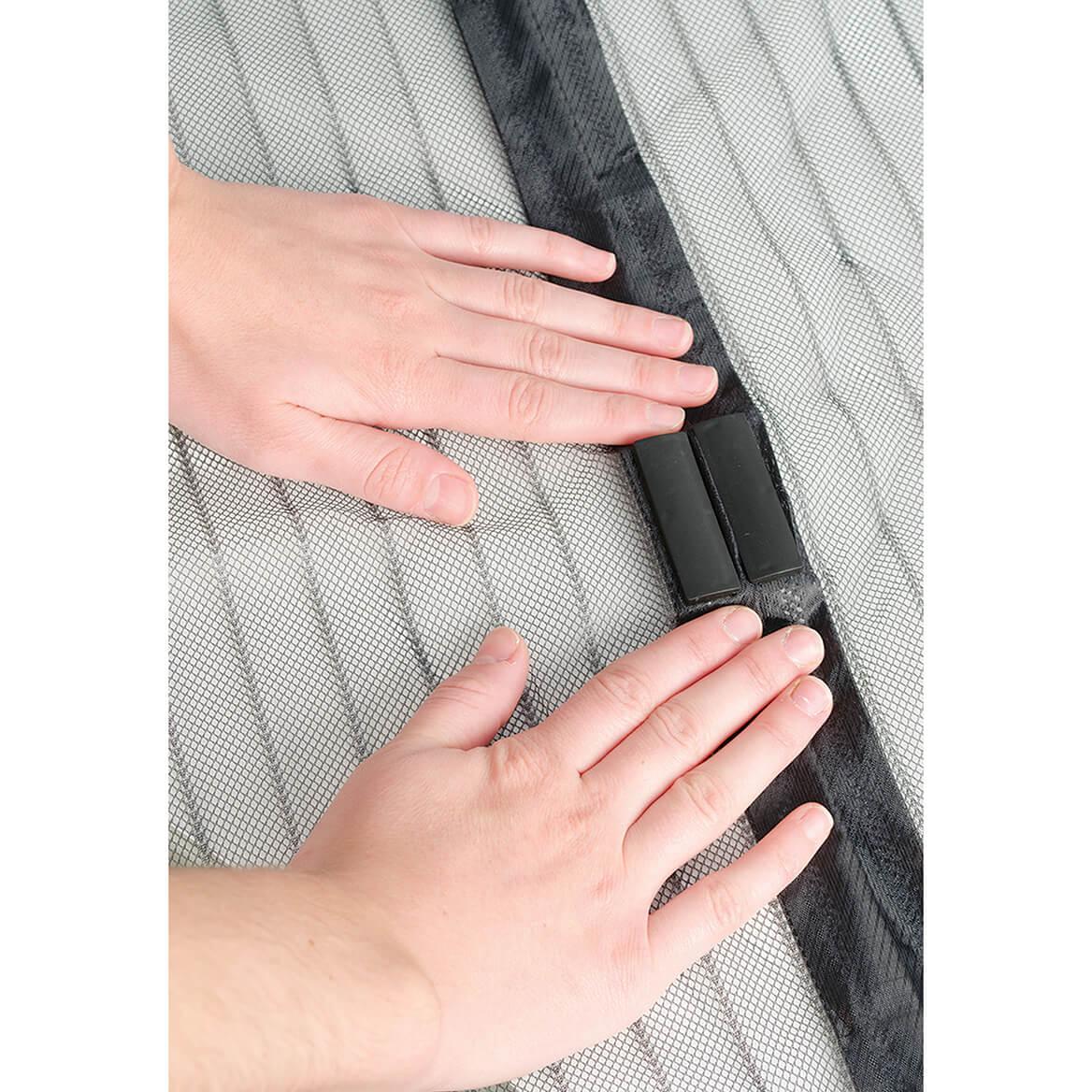 Instant Garage Door Screen-371521