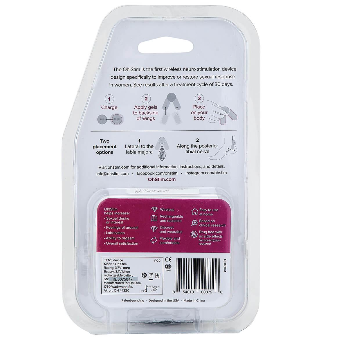 Oh! Stim Women's Pelvic Stimulator-371594