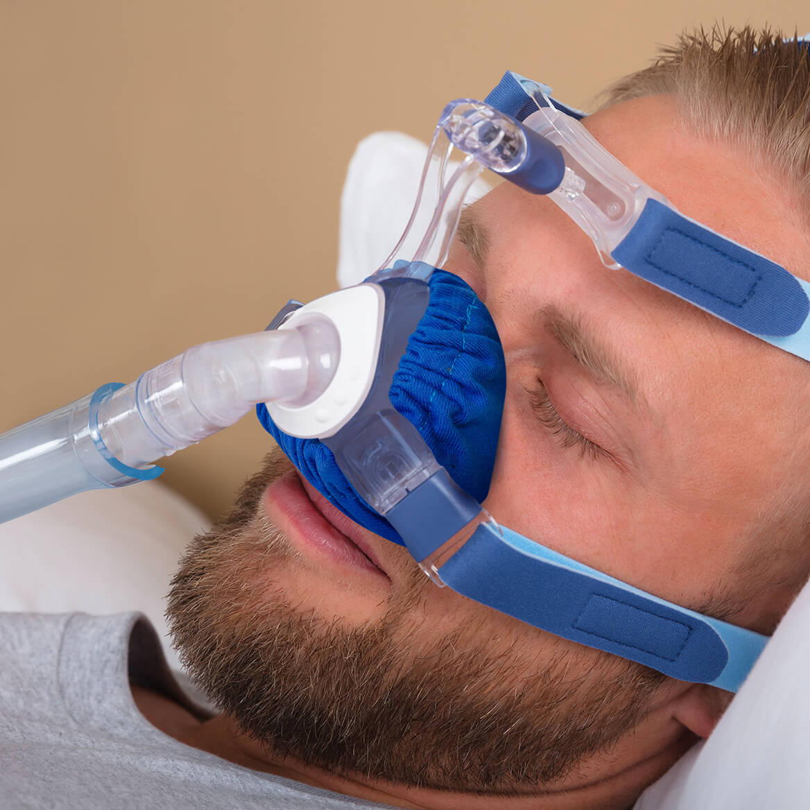 Reusable CPAP Nasal Mask Liners, Set of 2-371746