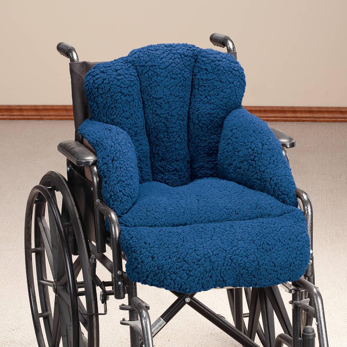 Sherpa Total Support Wheelchair Cushion-372001