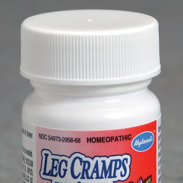 Leg Cramps Caplets 40 Ct. - View 1