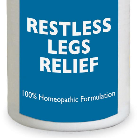MagniLife® Restless Leg Cream and Tablets