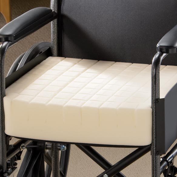 Wheelchair Foam Cushion - View 2