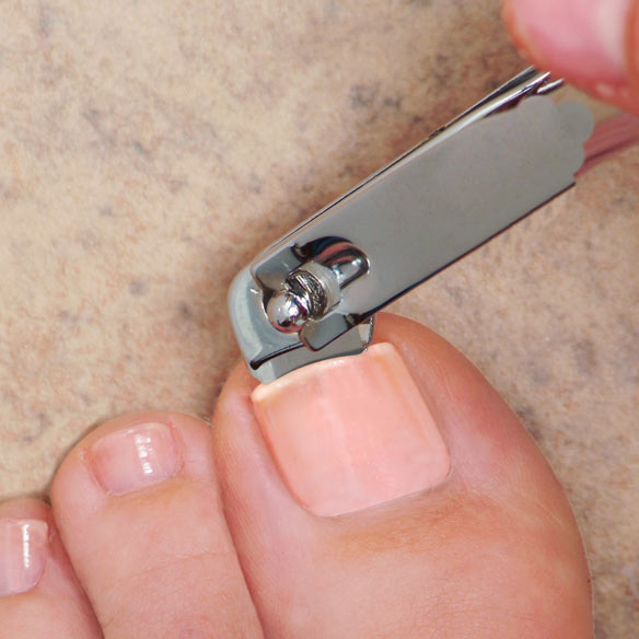 Side Nail Clipper - View 1