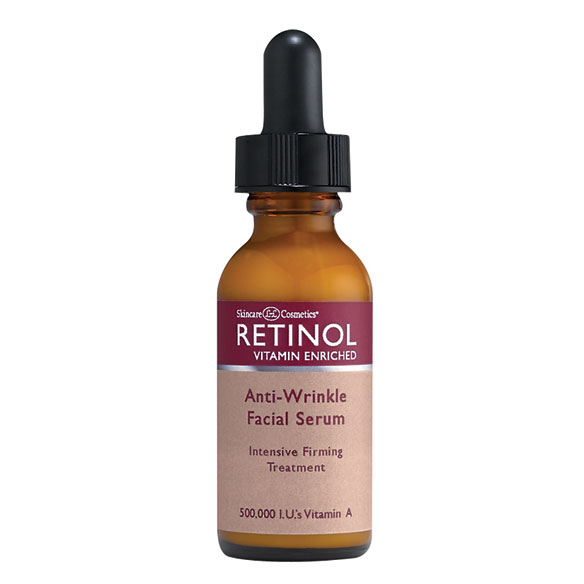 Anti Wrinkle Face Serum - View 2