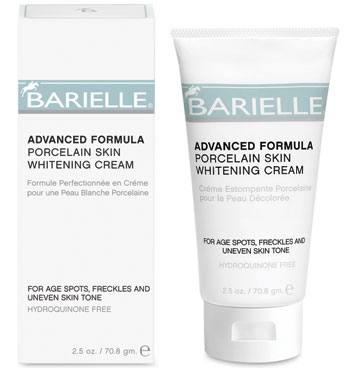 Barielle Advanced Formula Skin Whitener