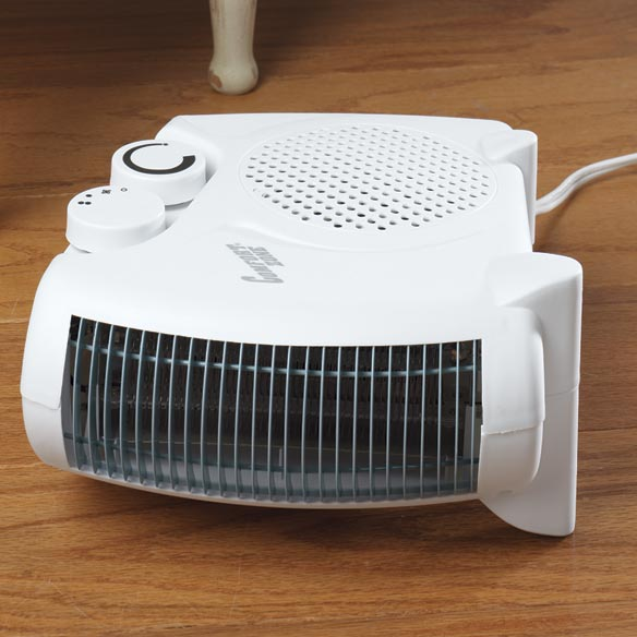 Deluxe Two Way Heater And Fan Combo - View 1