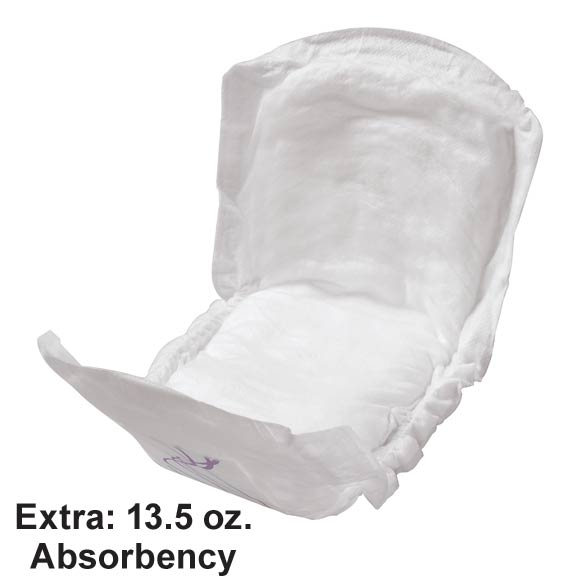 Elyte Incontinence Pads Normal - View 2