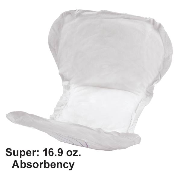 Elyte Incontinence Pads Normal - View 3