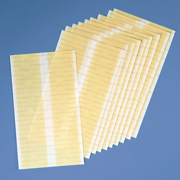 Hair Removal Strips - Set Of 10 - View 2