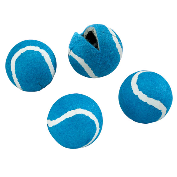 Walker Tennis Balls - Set Of 4 - View 2