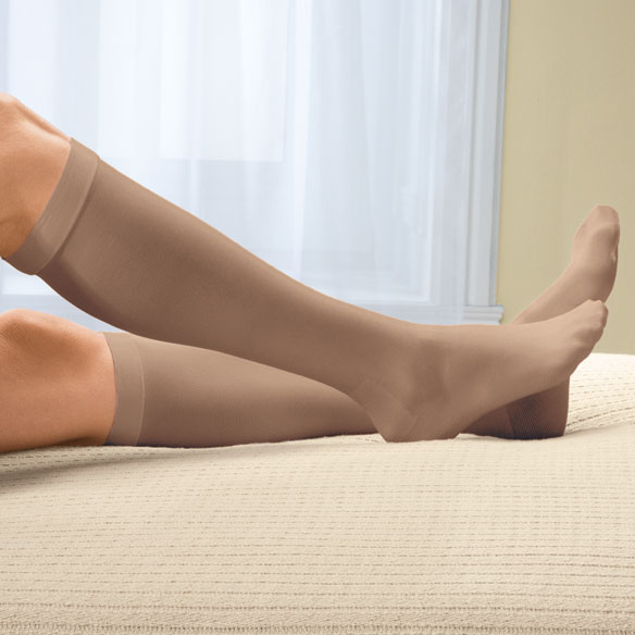 TED Stockings - View 2