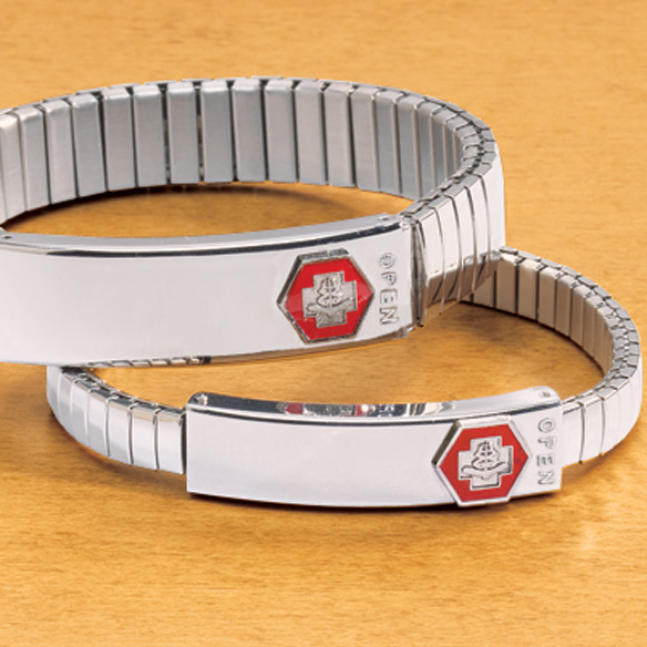 Medical Bracelets - More Categories - Compare Prices, Reviews and