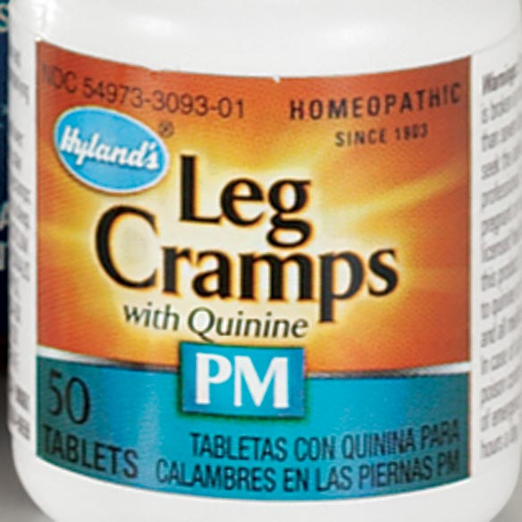 Leg Cramps PM™ - View 1