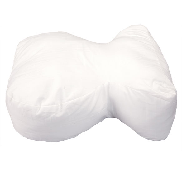 Sound Sleeper Neck And Shoulder Pillow - View 2