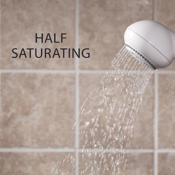 Hand Held Shower Head - View 2