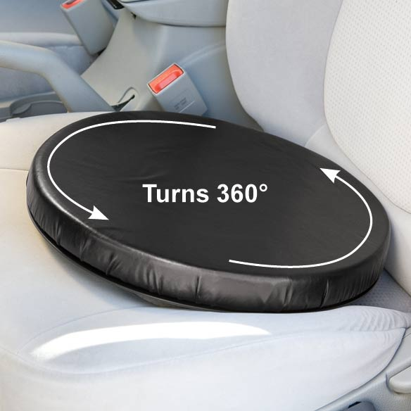 Car Swivel Cushion - View 1