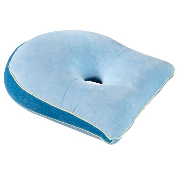 Memory Foam Seat Cushion - View 2