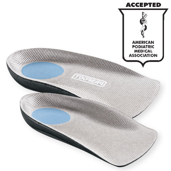 Profoot® Orthotic Inserts For Plantar Fasciitis Support - View 1