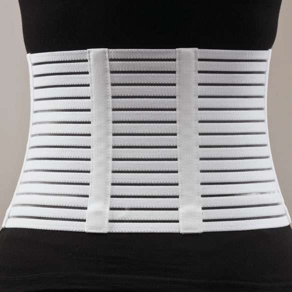 Breathable Elastic Back Support - View 2