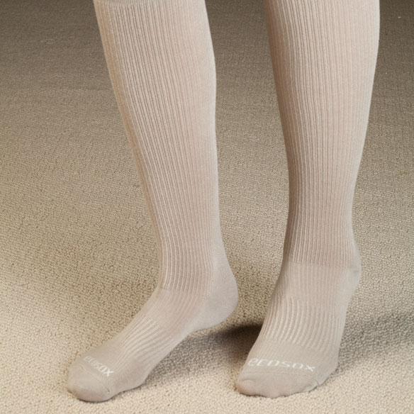 ECOSOX® Bamboo Compression Socks - View 3
