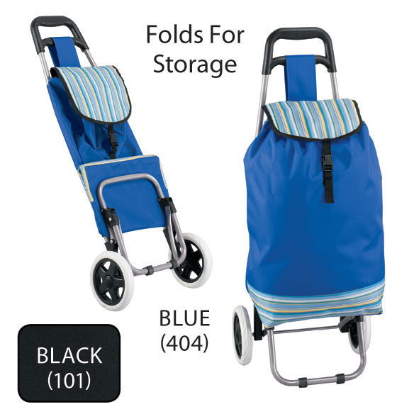 Waterproof Trolley Bag                    XL - View 2