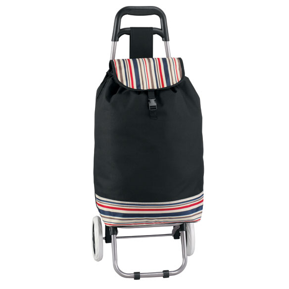 Waterproof Trolley Bag                    XL - View 4