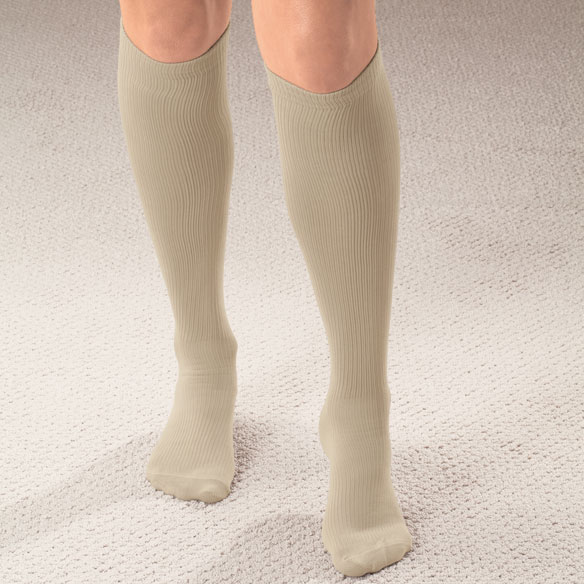 Women's Light Compression Socks - View 4