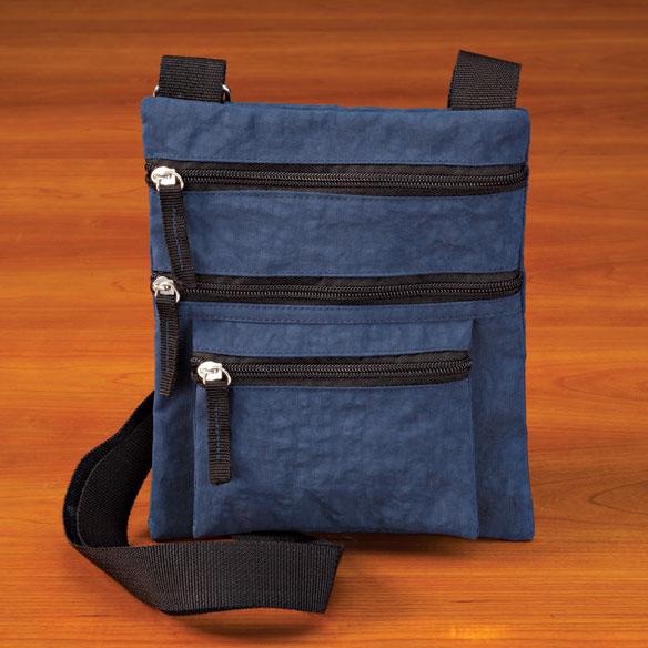 Nylon Crossbody Bag - View 4
